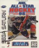 Carátula de NHL All-Star Hockey 98