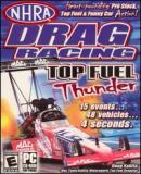 Caratula nº 68372 de NHRA Drag Racing: Top Fuel Thunder (200 x 281)