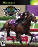 Carátula de NTRA Breeders' Cup World Thoroughbred Championships