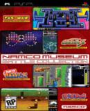 Carátula de Namco Museum Battle Collection