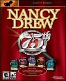 Carátula de Nancy Drew: 75th Anniversary DVD