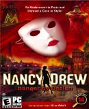 Carátula de Nancy Drew: Danger by Design