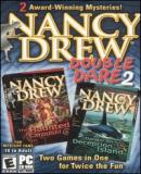 Caratula nº 71762 de Nancy Drew: Double Dare 2 (200 x 288)