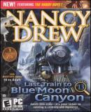 Caratula nº 72017 de Nancy Drew: Last Train to Blue Moon Canyon (200 x 286)