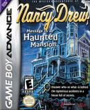 Carátula de Nancy Drew: Message in a Haunted Mansion