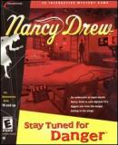 Caratula nº 57113 de Nancy Drew: Stay Tuned for Danger [2001] (200 x 241)