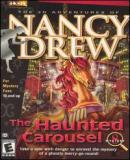 Carátula de Nancy Drew: The Haunted Carousel