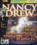 Carátula de Nancy Drew: The Secret of Shadow Ranch