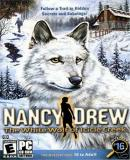 Caratula nº 127776 de Nancy Drew: The White Wolf Of Icicle Creek (350 x 350)