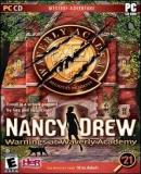 Carátula de Nancy Drew: Warnings at Waverly Academy