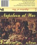 Caratula nº 102510 de Napoleon at War (237 x 250)