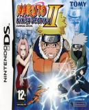 Carátula de Naruto: Ninja Destiny II European Version