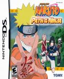 Caratula nº 120341 de Naruto: Path of the Ninja (800 x 719)
