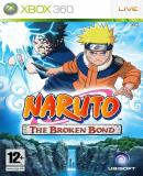 Carátula de Naruto: The Broken Bond