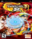 Caratula nº 123703 de Naruto: Ultimate Ninja Heroes 2: The Phantom Fortress (286 x 498)