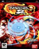 Caratula nº 132971 de Naruto: Ultimate Ninja Heroes 2: The Phantom Fortress (640 x 1084)