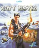 Caratula nº 3449 de Navy Moves (678 x 722)