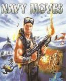 Caratula nº 9597 de Navy Moves (255 x 242)