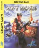 Caratula nº 100906 de Navy Moves (222 x 249)