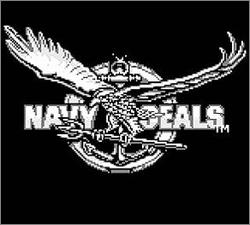 Pantallazo de Navy Seals para Game Boy