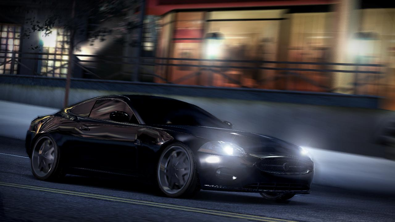 Pantallazo de Need For Speed: Carbon para Xbox 360
