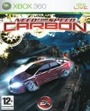 Caratula nº 107692 de Need For Speed: Carbon (520 x 737)