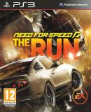 Carátula de Need For Speed: The Run