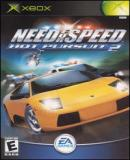 Caratula nº 104653 de Need For Speed Hot Pursuit 2 (200 x 279)