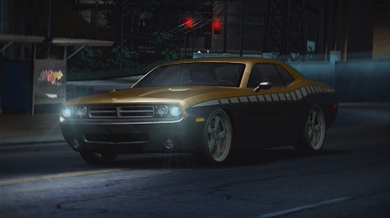 Pantallazo de Need for Speed: Carbon para PlayStation 3