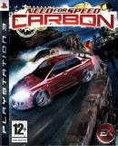 Caratula nº 76560 de Need for Speed: Carbon (520 x 603)