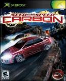 Carátula de Need for Speed: Carbon