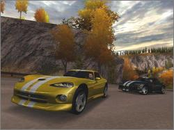 Pantallazo de Need for Speed: Hot Pursuit 2 para PC