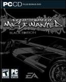 Caratula nº 72390 de Need for Speed: Most Wanted -- Black Edition (200 x 287)