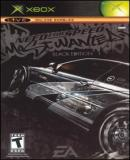 Caratula nº 106987 de Need for Speed: Most Wanted -- Black Edition (200 x 279)