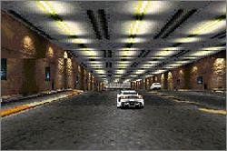 Pantallazo de Need for Speed: Most Wanted para Game Boy Advance