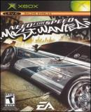 Carátula de Need for Speed: Most Wanted