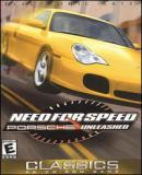 Carátula de Need for Speed: Porsche Unleashed [Classics]
