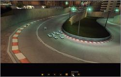 Pantallazo de Need for Speed: Porsche Unleashed para PC