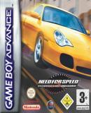 Carátula de Need for Speed: Porsche Unleashed
