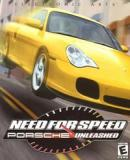 Caratula nº 55706 de Need for Speed: Porsche Unleashed (200 x 240)