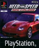 Carátula de Need for Speed: Road Challenge