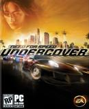 Caratula nº 128593 de Need for Speed: Undercover (370 x 523)