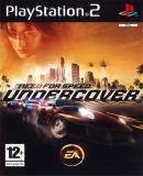 Caratula nº 130832 de Need for Speed: Undercover (640 x 896)