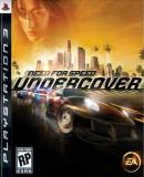 Caratula nº 127691 de Need for Speed: Undercover (420 x 482)