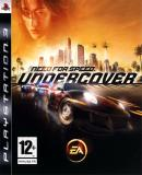 Caratula nº 132764 de Need for Speed: Undercover (640 x 731)