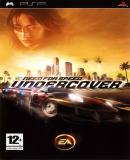 Caratula nº 163836 de Need for Speed: Undercover (640 x 1088)