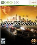 Caratula nº 127352 de Need for Speed: Undercover (370 x 525)