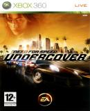 Caratula nº 163837 de Need for Speed: Undercover (640 x 898)