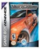 Caratula nº 23866 de Need for Speed: Underground (495 x 500)