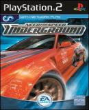 Carátula de Need for Speed: Underground